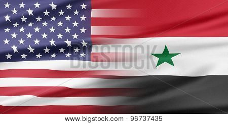 USA and Syria
