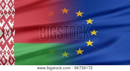 European Union and Belarus.