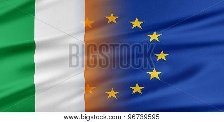European Union and Ireland.