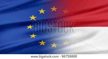 European Union and Monaco.