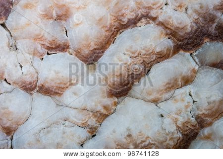 Texture Of Natural Marble Stone
