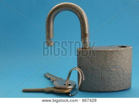 Unlocked 3