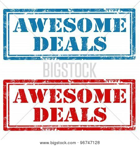 Awesome Deals