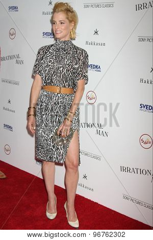 LOS ANGELES - JUL 9:  Parker Posey at the