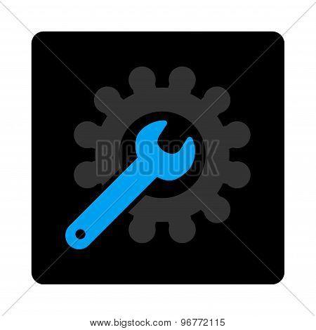 Customization icon