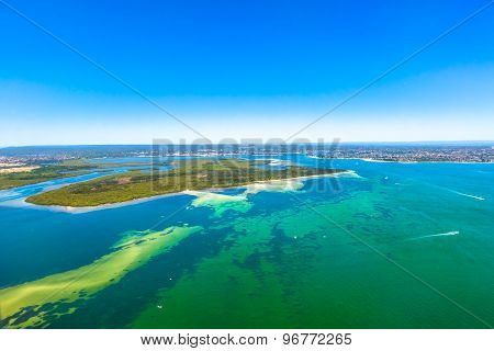Australia reef