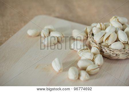 Salty Pistachios Nuts