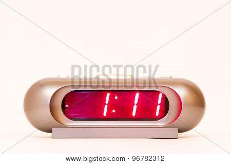 Digital Watch 1:11
