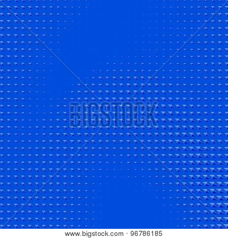 Abstract background with diamond shape gradient