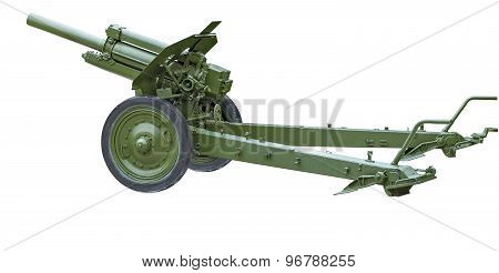 The Howitzer.