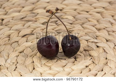 in love cherries