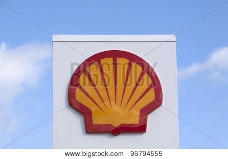 Royal Dutch Shell Is An Energy Company