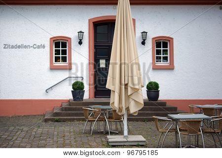 Citadel Cafe Mainz