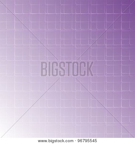 Grid line bacground vector design template abstract