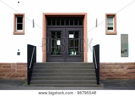 Citadel Mainz Building E