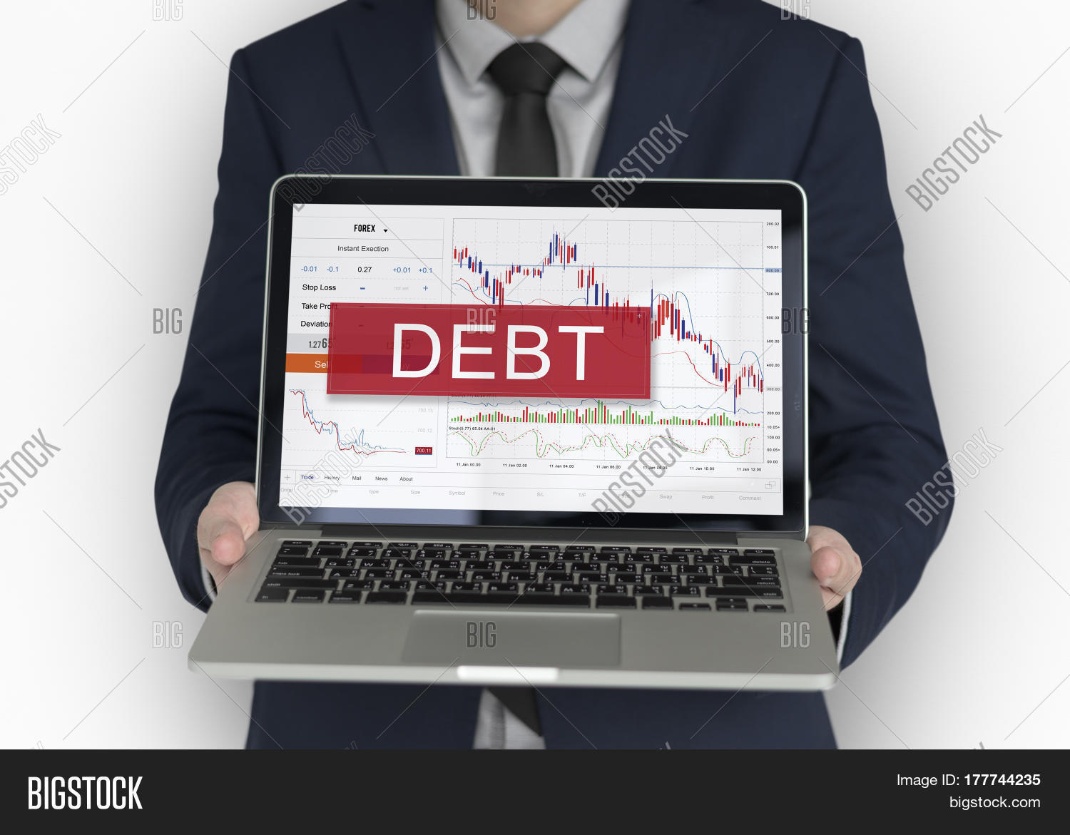 stock market and debt Debt or equity how does stock market development affect the financing choices  of firms and how does it affect banks in developing countries debt or equity.