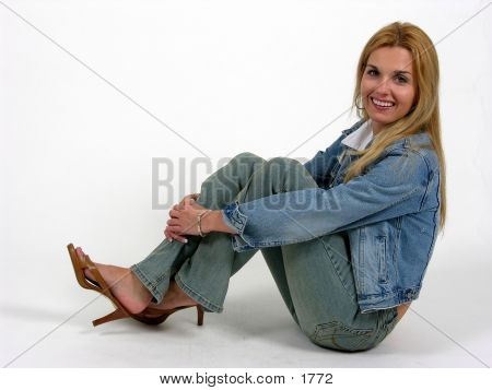 Blue Jeans 138