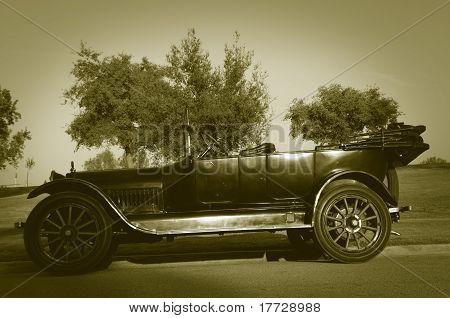 1911 Studebaker