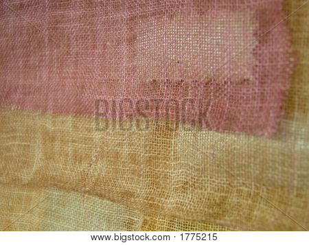 Textiles Closeup