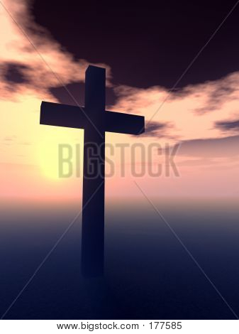 The Cross 6
