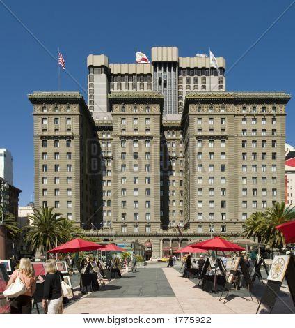 Hotel In San Francisco Union Square