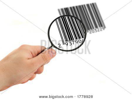 Scanning Bar Code