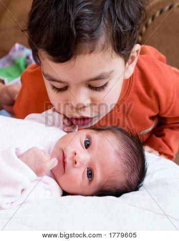 Hey Little Sister