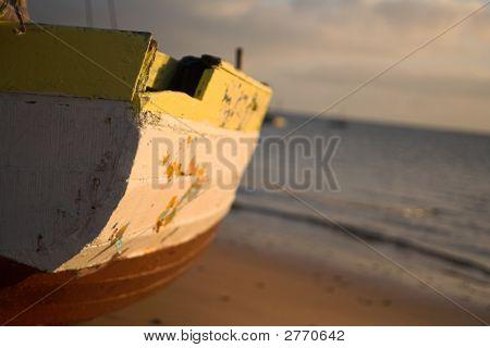 Seascape Dhow