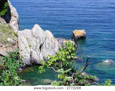 Superior Shoreline