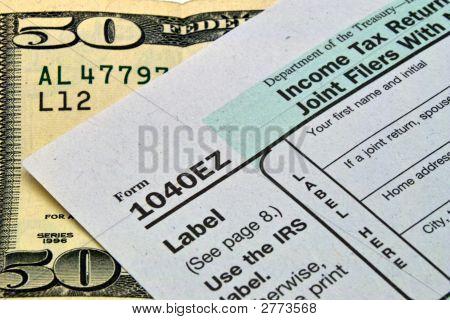 Ez Taxes