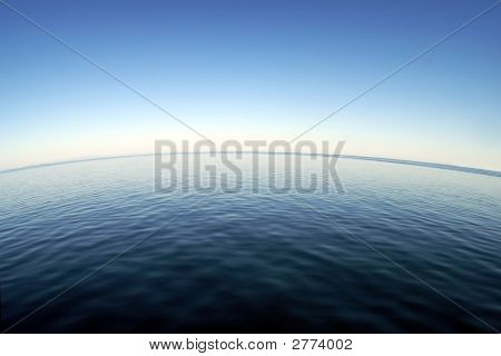 Curized Horizon
