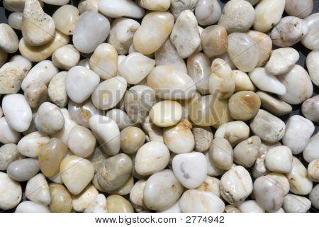 Small Quartz Stones