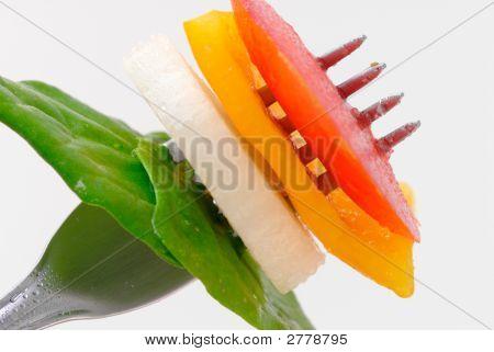 Vegetarische Kost