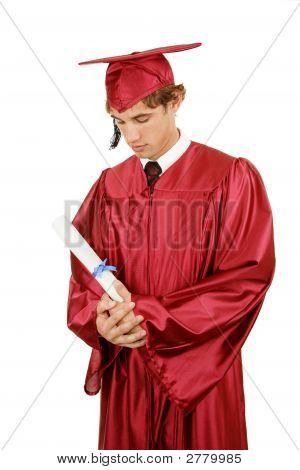 Graduation Bittersweet