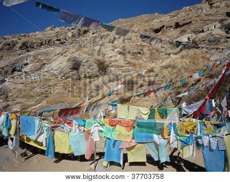 Sera Monastery(Tibetan Darchor) - Lhasa,Tibet,China