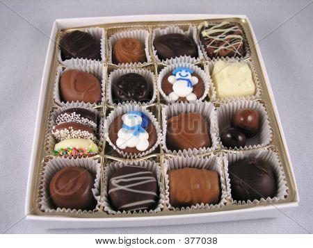 Box Of Chocolate.