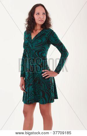 Finally a dress that fits
