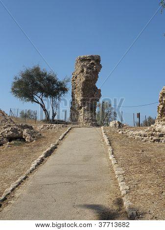Ashkelon National Park