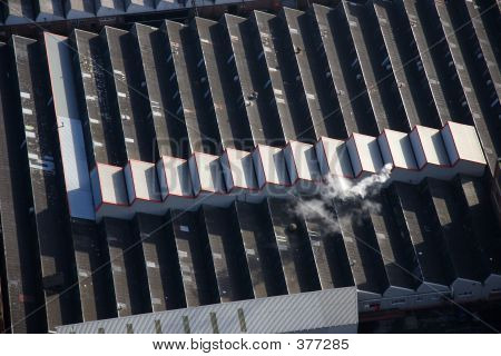 Factory Roofs