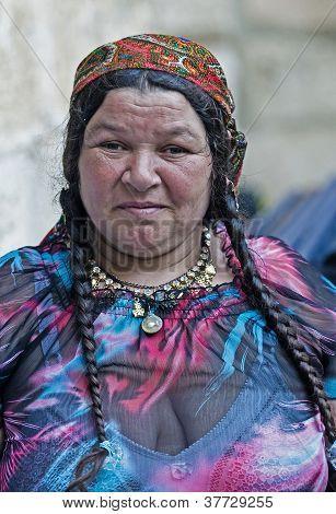 Gypsy Pilgrim