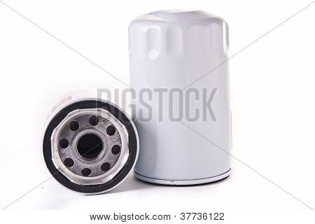Filtro de óleo do carro