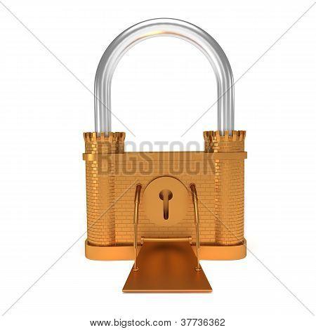 Lock - Fortress