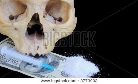 Narcomania Concept