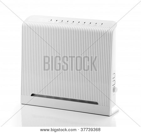 Adsl Wireless Router