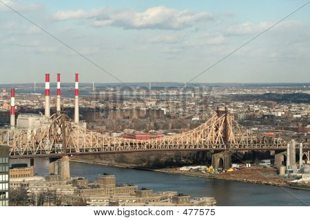 New York Bridge