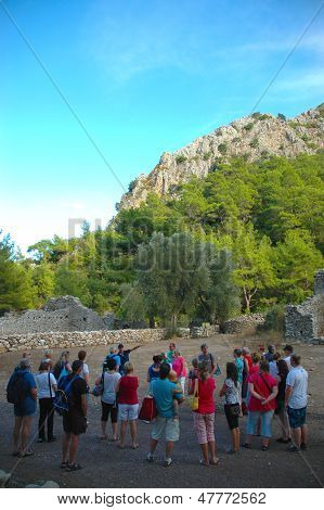 Olympos Guide