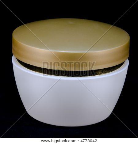 Plactic Jar