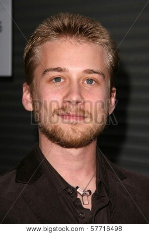 Lou Taylor Pucci at the Los Angeles Premiere of 'The Informers'. Arclight Theater, Hollywood, CA. 04-16-09