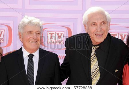 Marty Kroftt and Sid Krofft at the 2009 TV Land Awards. Gibson Amphitheatre, Universal City, CA. 04-19-09