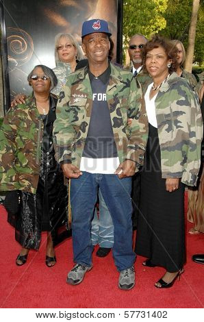 Nathaniel Anthony Ayers at the Los Angeles Premiere of 'The Soloist'. Paramount Theatre, Hollywood, CA. 04-20-09